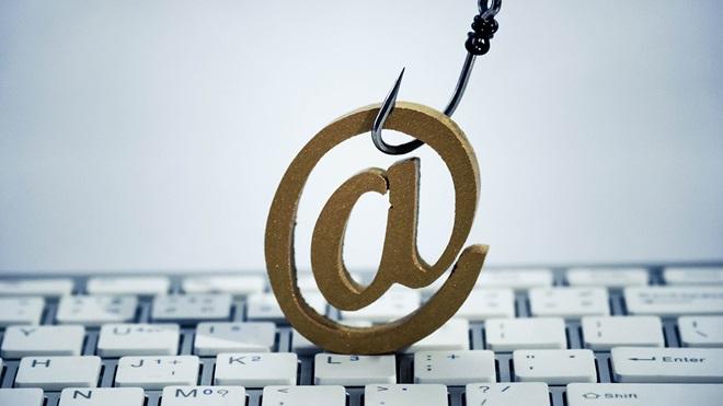 Email phishing poste italiane
