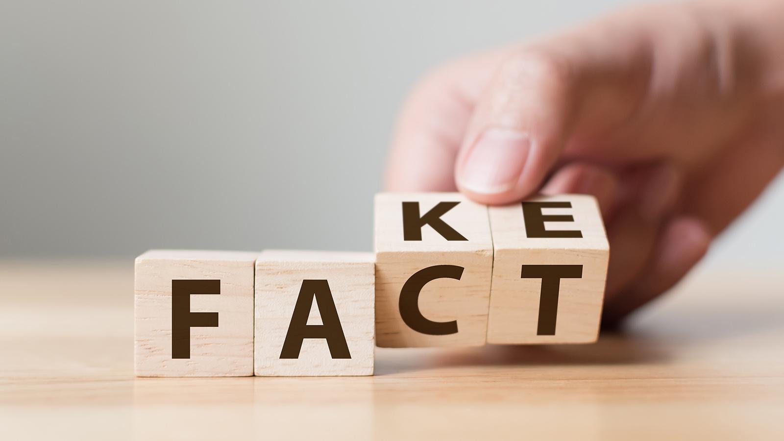 Fake news, 10 trucchi per riconoscerle (ed evitarle)   Altroconsumo