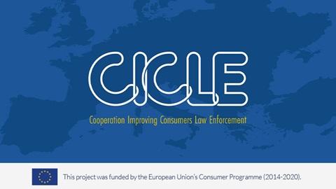 progetto CICLE