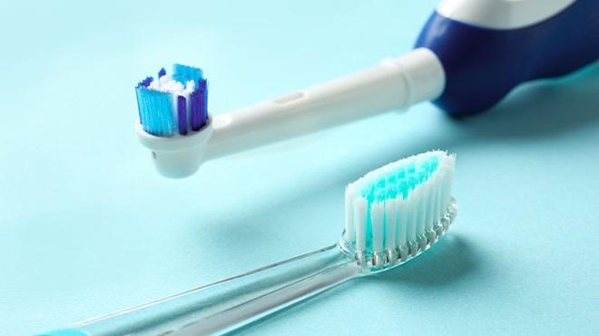 spazzolino denti