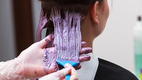 tinte per capelli