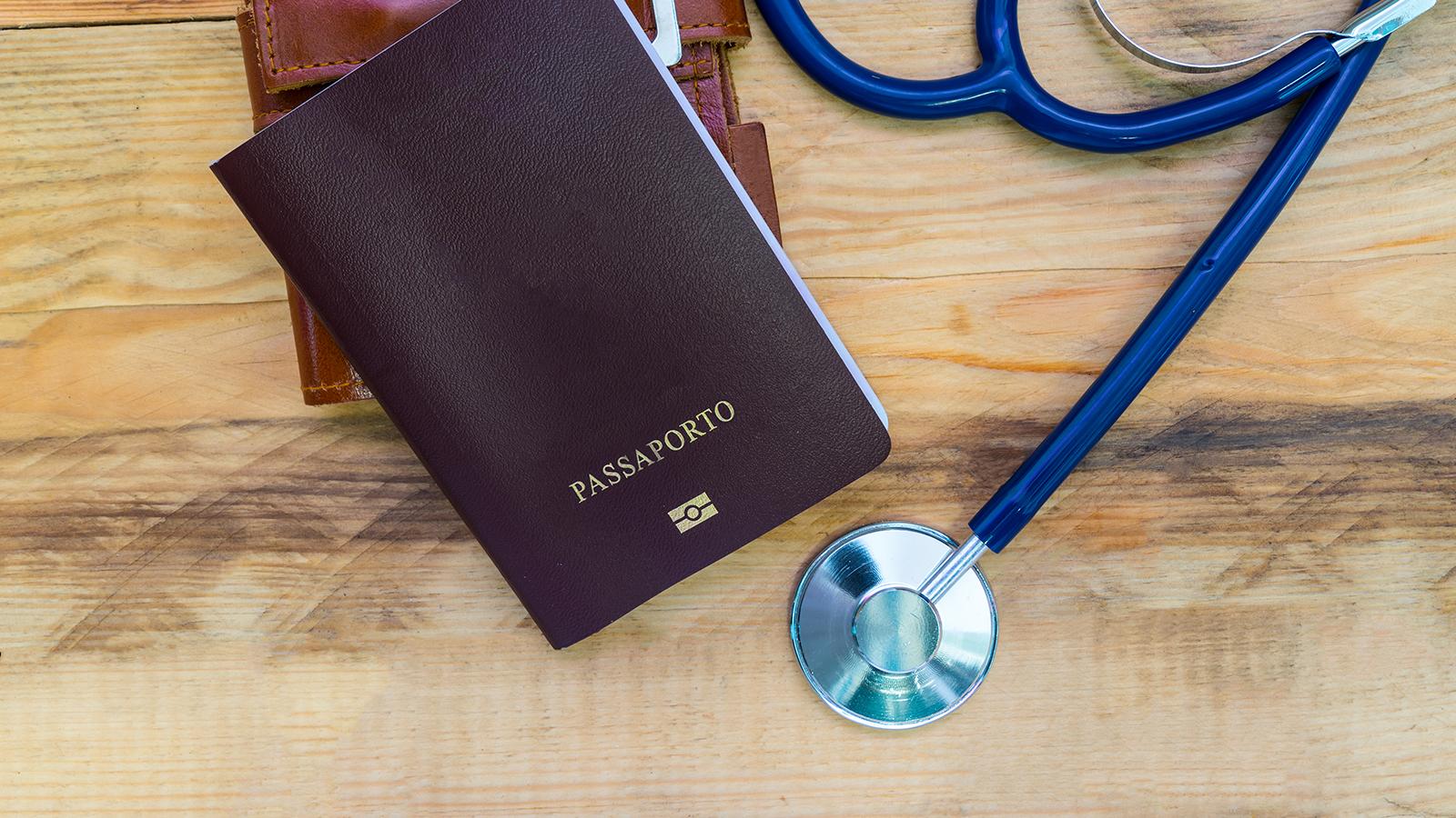 Le cure all\'estero