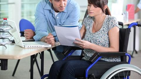 esenzioni di invalidità