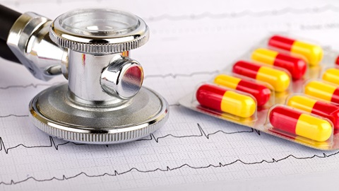 Rischio cuore per alcuni farmaci usati per i disturbi di stomaco