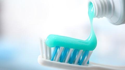 dentifrici fluoro