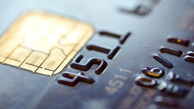 Carta di credito come è fatta