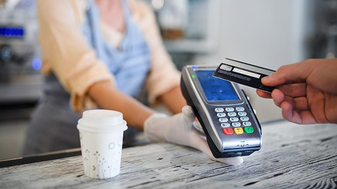 pagamenti contactless
