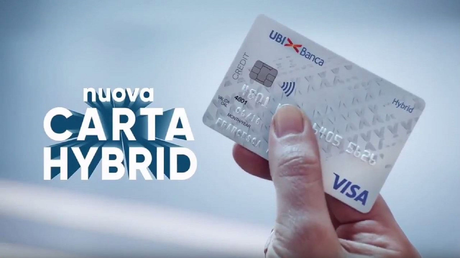 641d7ef91b7ea5 Carta Hybrid di Ubi Banca, non sempre conviene