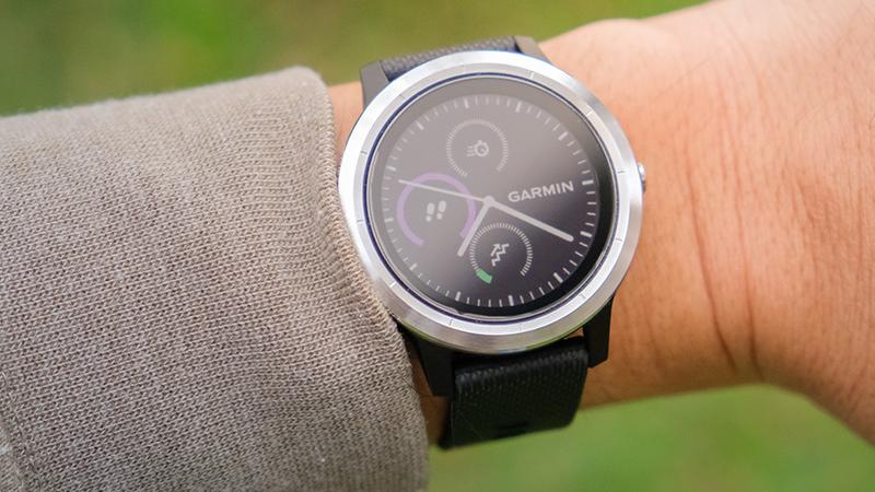 39053b9f4ad002 Chi lo può usare. Per usarlo bisogna avere uno dei seguenti modelli smartwatch  Garmin: ...