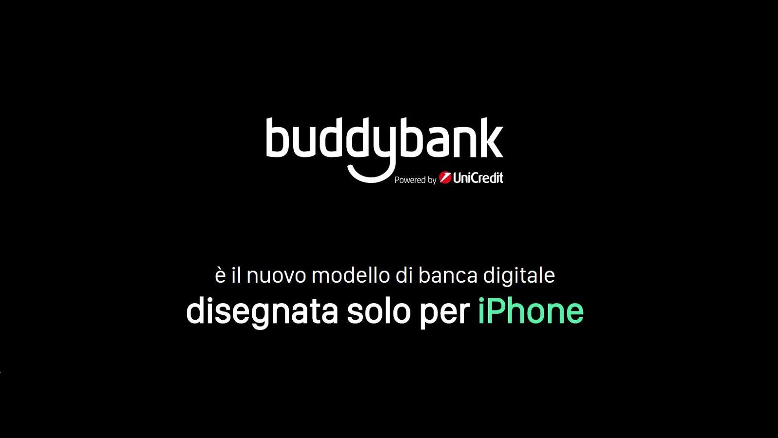 Come Funziona Buddybank Nuova Banca Via App Di Unicredit