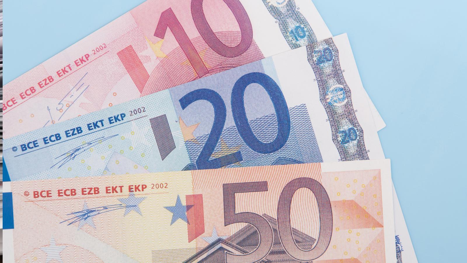 Risultati immagini per bonus euro