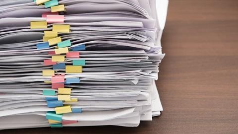 documenti da conservare