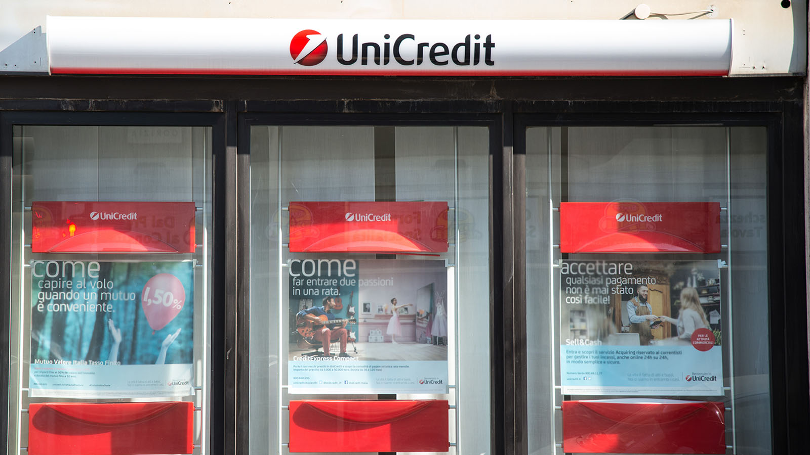 mutuo unicredit tasso fisso