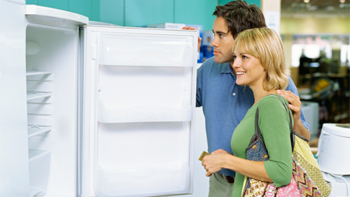 Il test sui frigoriferi | Altroconsumo
