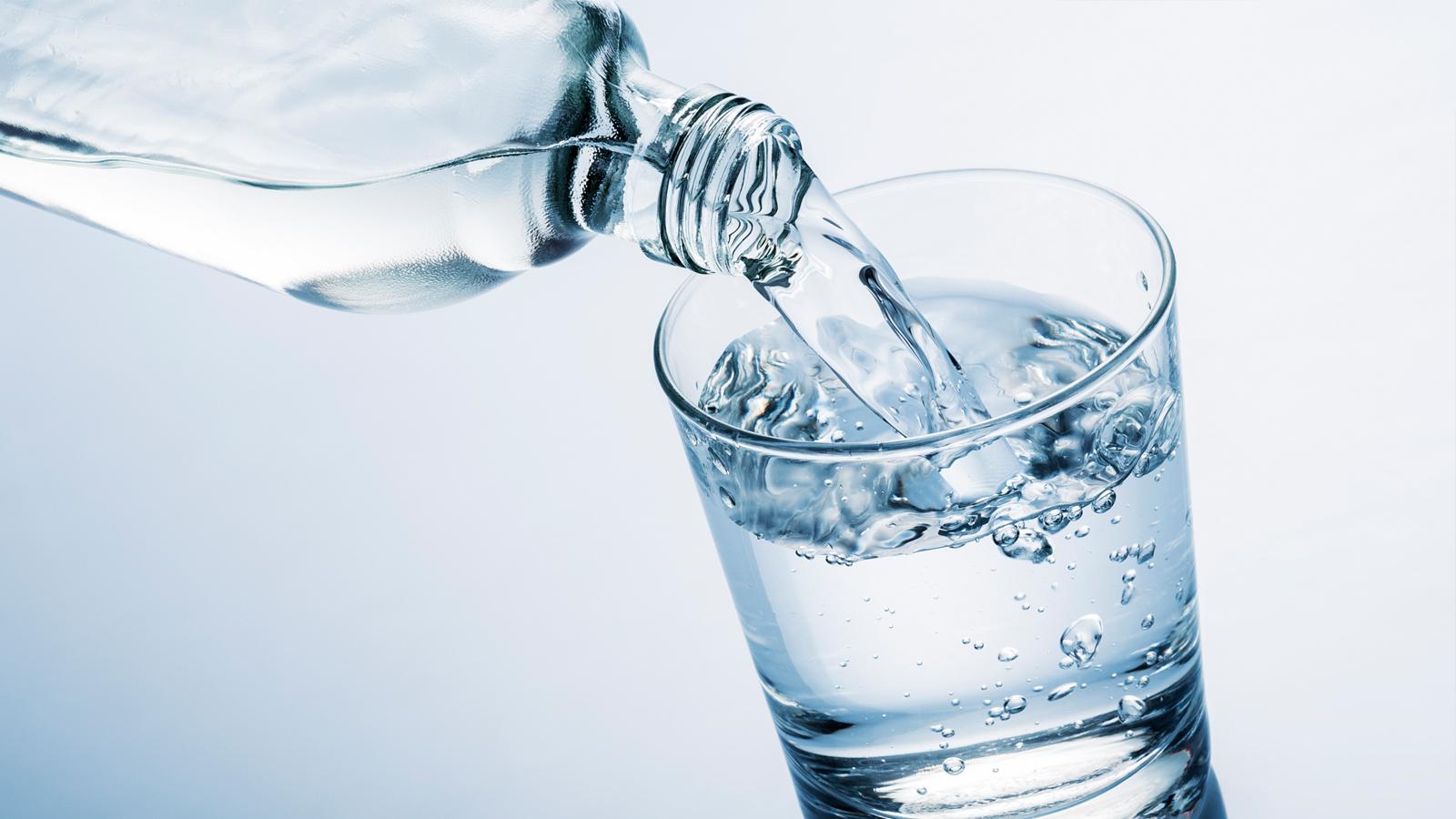Acqua del rubinetto: le analisi diventano social