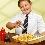 pubblicità alimenti ingrassare
