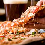pizze surgelate