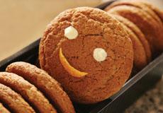 biscotti integrali igiene