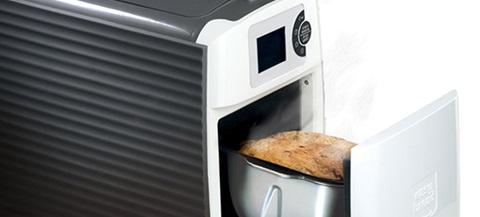macchina per il pane easy bread