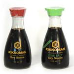 salsa soia