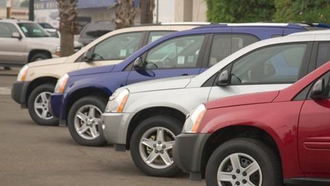 Noicompriamoauto.it, il sito che semplifica la vendita di un'auto usata.