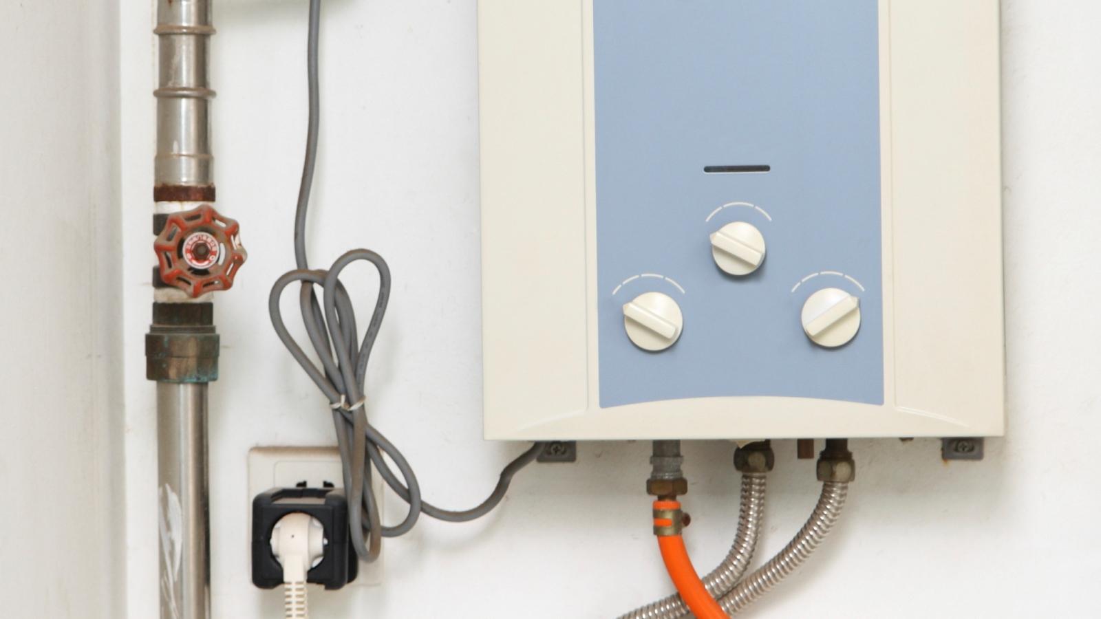 Caldaie: cosa fare per la manutenzione