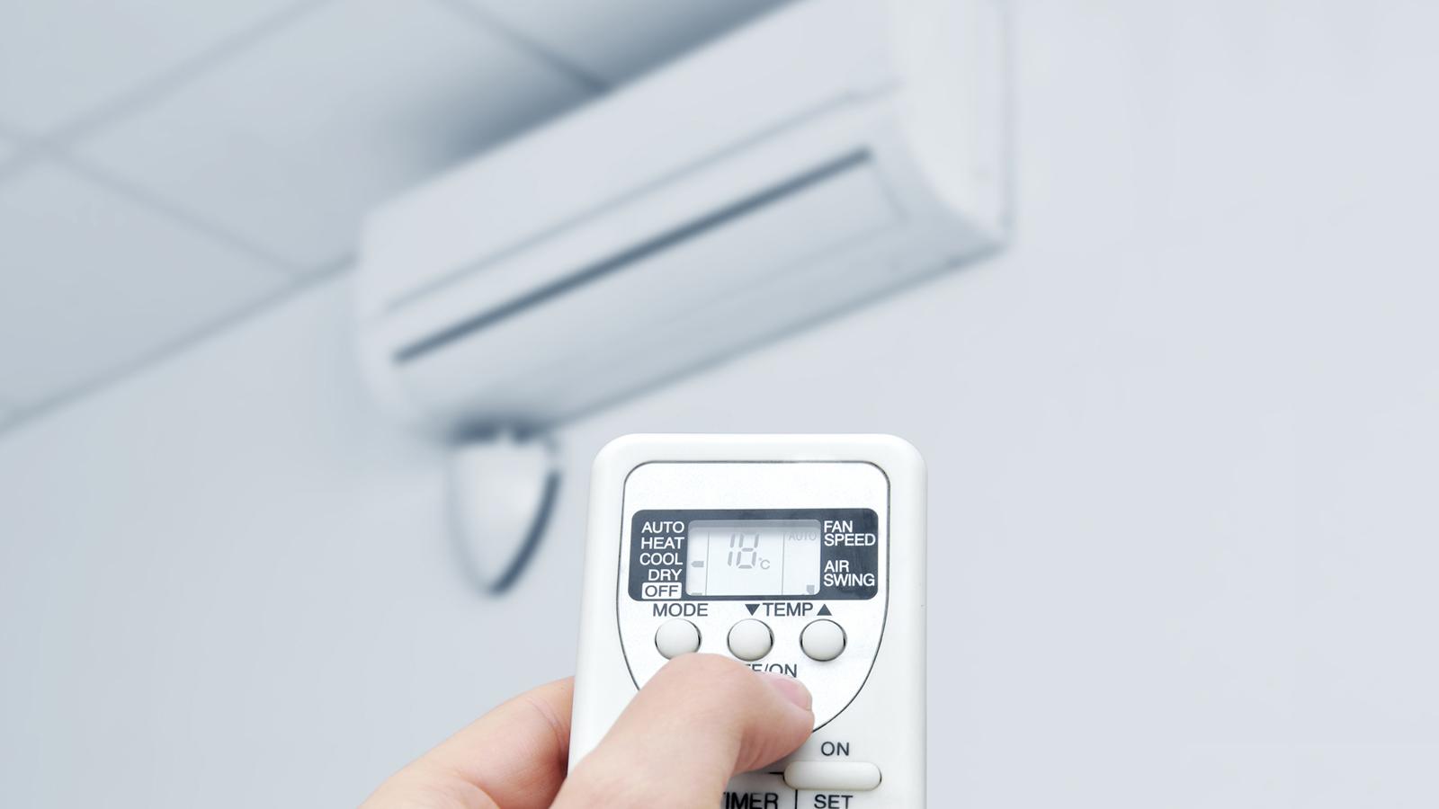 Climatizzatore in appartamento: tutte le regole