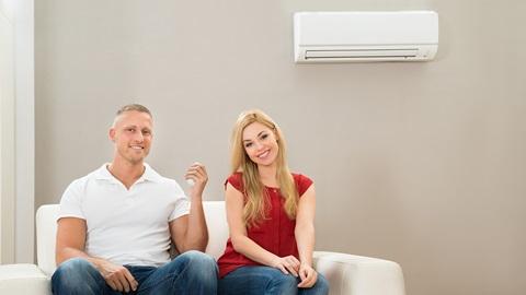 Climatizzatori a pompa di calore