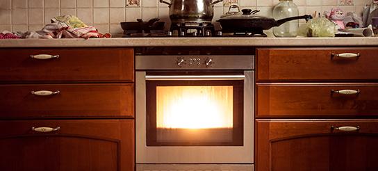 Abbiamo testato i forni elettrici da incasso - Forno a incasso a gas ...