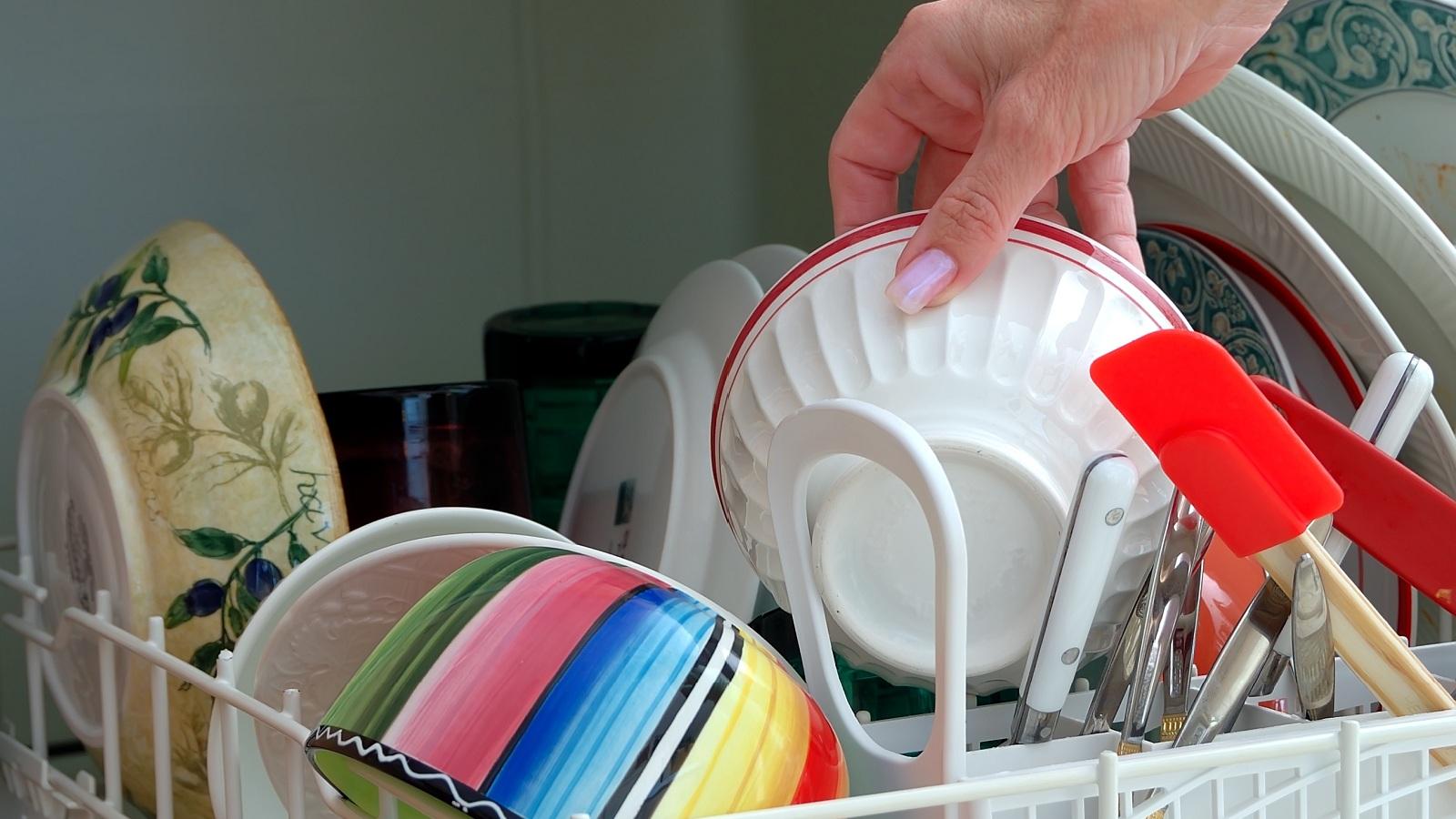 Sale da cucina x lavastoviglie