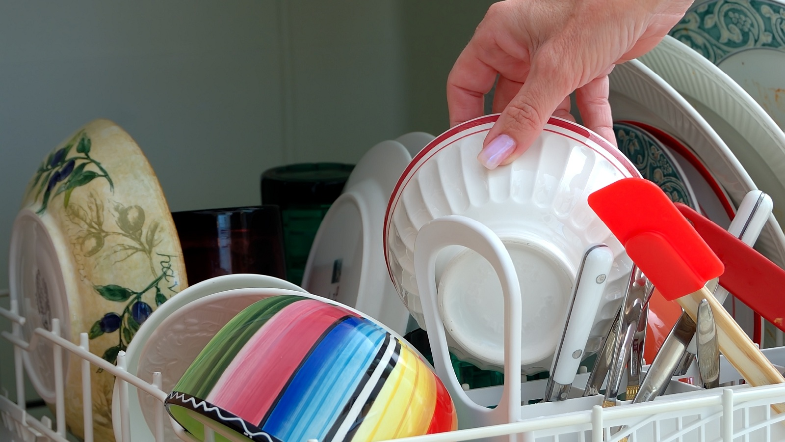 Beko È Una Sottomarca sale per lavastoviglie: cos'è e come funziona | altroconsumo