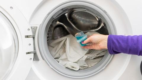 lavatrice lavaggio