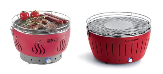 barbecue meglio economico o di marca lotus grill xl e florabest lidl a confronto. Black Bedroom Furniture Sets. Home Design Ideas