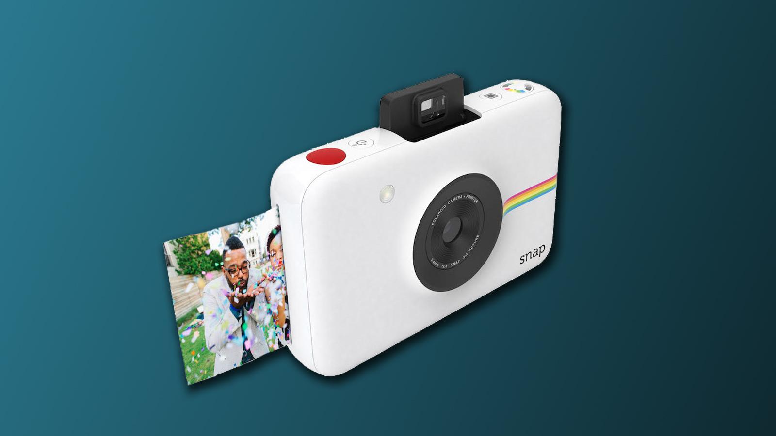 Polaroid Snap Fascino Retrò Ma Poca Convenienza