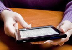 Ereader e eBook meglio dei libri tradizionali