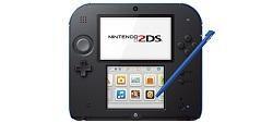 2DS, la console Nintendo in versione economica