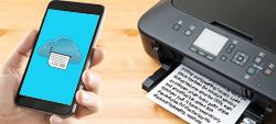 Come stampare direttamente da smartphone o tablet