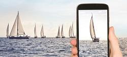 Obiettivi per smartphone, per foto più belle