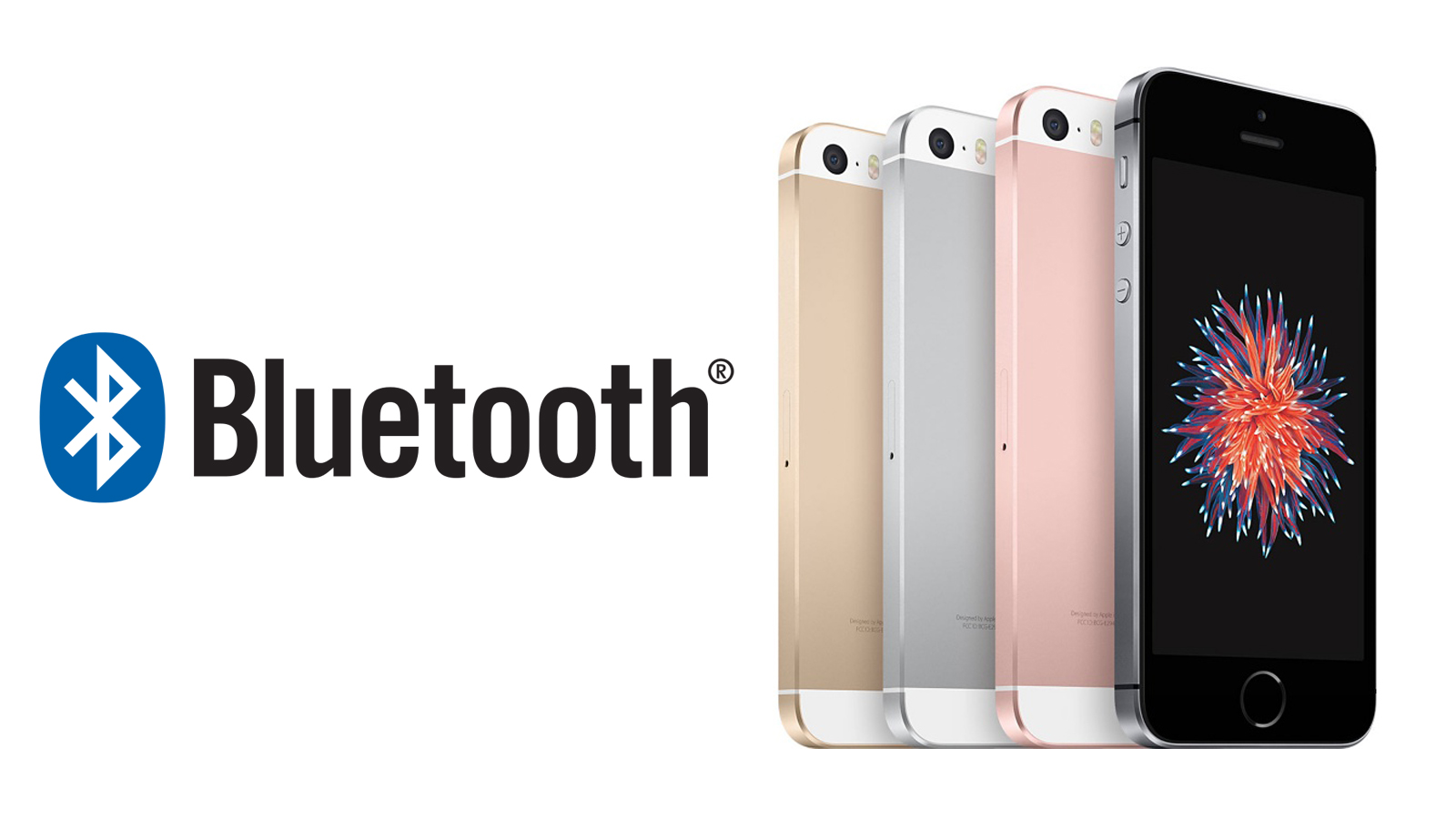 iPhone SE: audio distorto quando si chiama con dispositivi Bluetooth