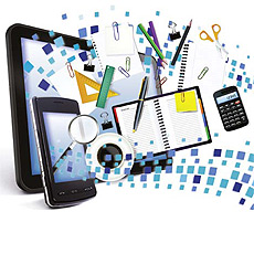 office per tablet e smartphone