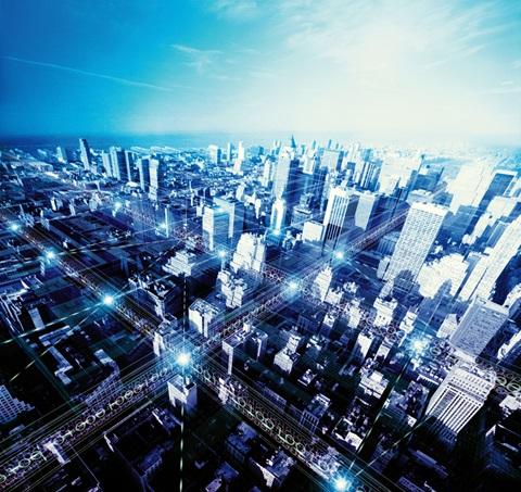 Wifi in città