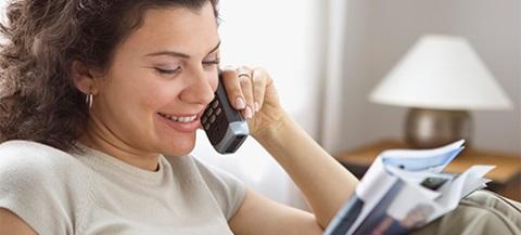 Telefoni cordless: economici e di buona qualità