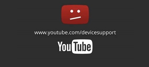 Google spegne YouTube su alcuni dispositivi
