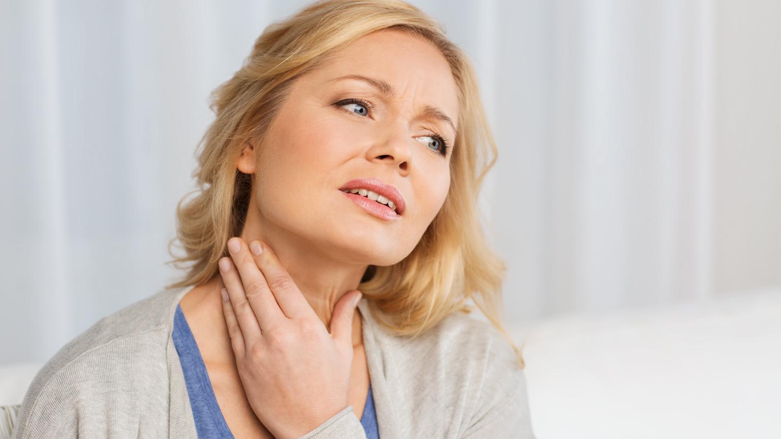 Farmaci per il mal di gola e rimedi naturali | Miglior ...