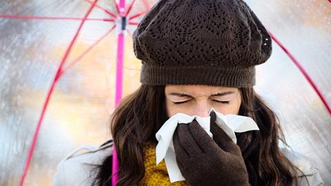 Raffreddore, cosa serve davvero