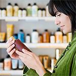 Etichette dei cosmetici: bellezza senza trucco e senza inganno