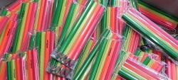 Ritirate 140.000 matite colorate a rischio: subito i nomi