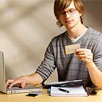 Pagare online sicuri con la carta di credito
