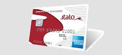 Carta Italo American Express, conviene?