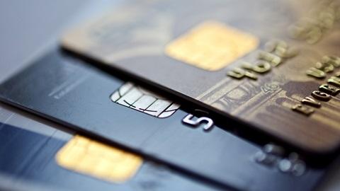 carte di credito in vacanza